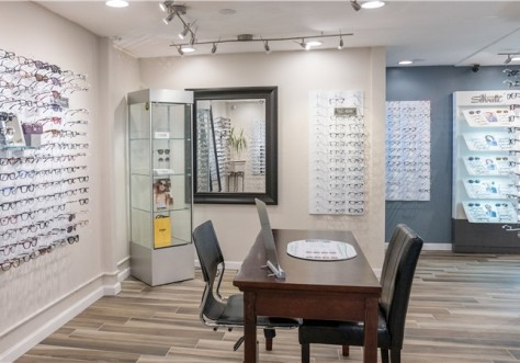 Best in Sight Office Frames Selection