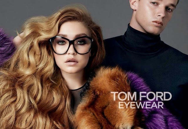 Tom Ford Eyewear becomes a must have for celebrities - Best In Sight ...