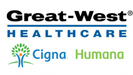Great West Healthcare Cigna and Humana Medical Insurance