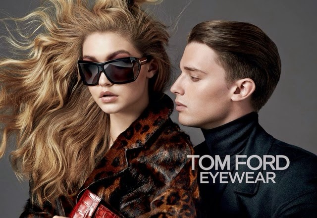 Tom Ford Eyewear Becomes A Must Have For Celebrities
